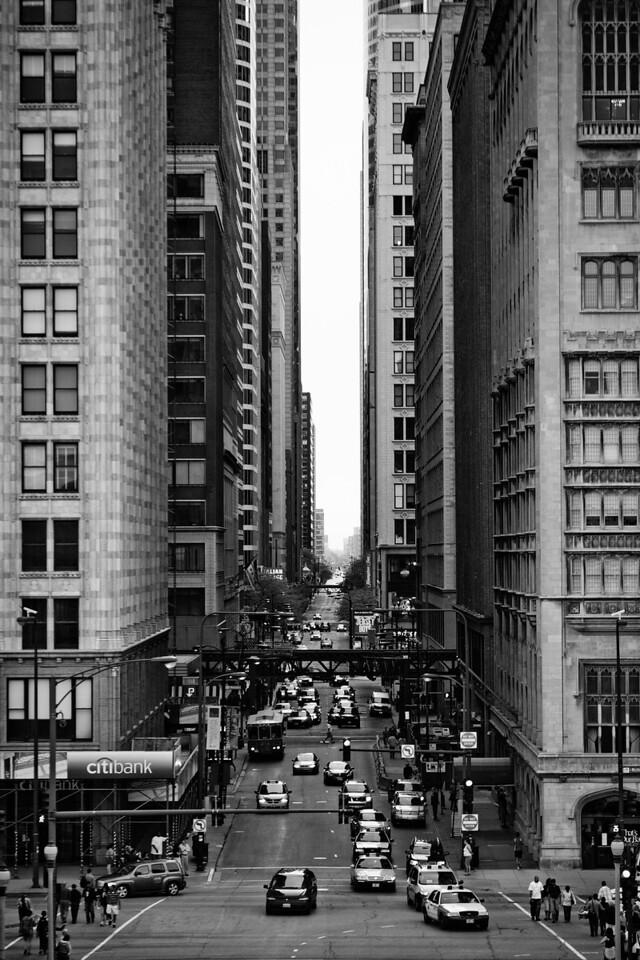 Taller Buildings