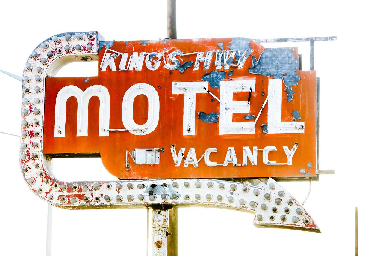 Kings Highway Motel