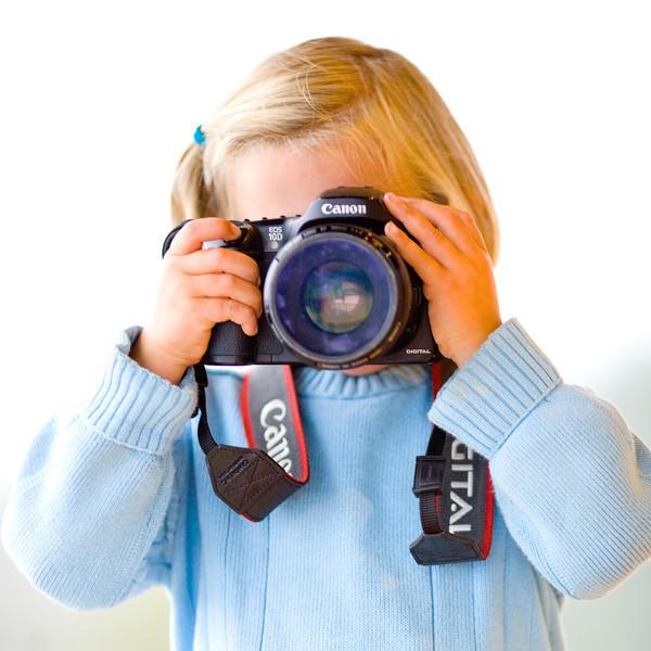 My Little Photographer, Plate 2