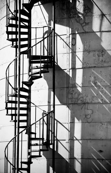 Stairway to Your Heart