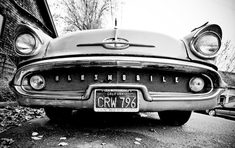 Oldsmobile, Plate 2