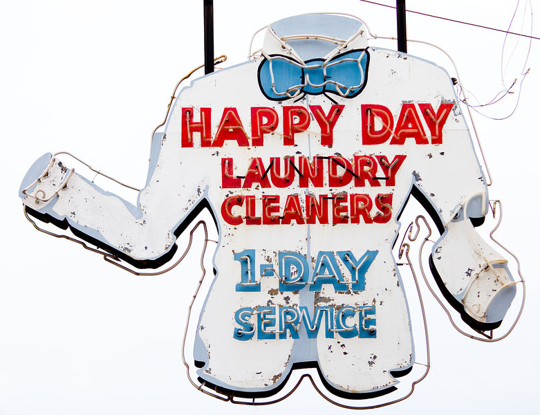 Happy Day Laundry Cleaners