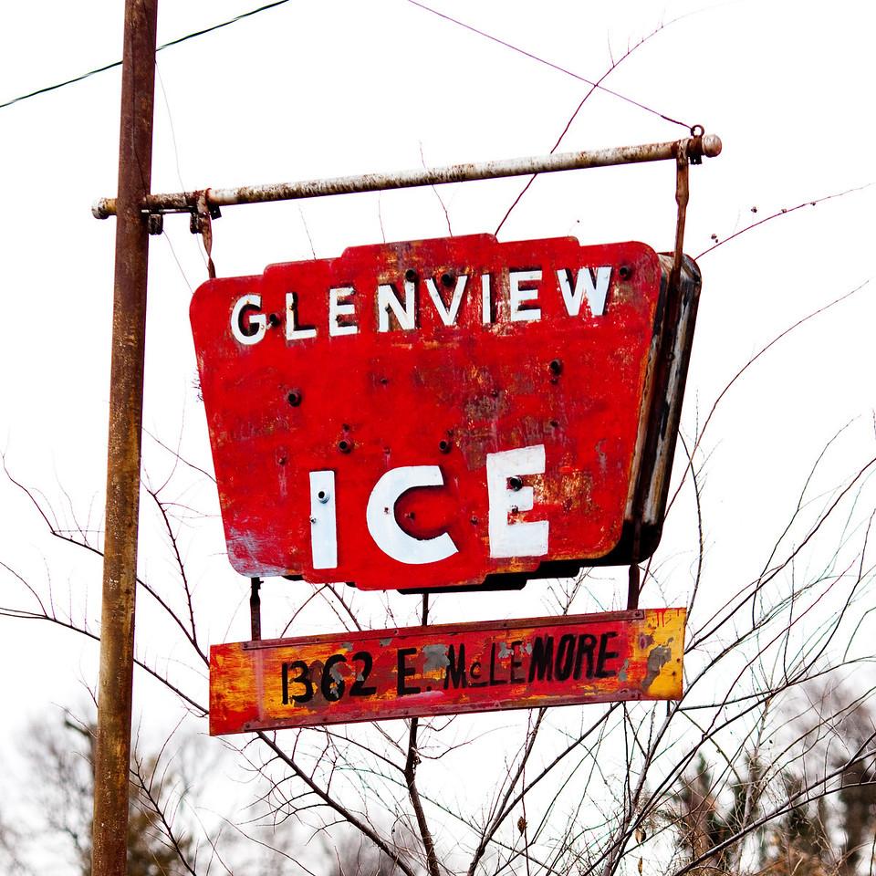 Glenview Ice