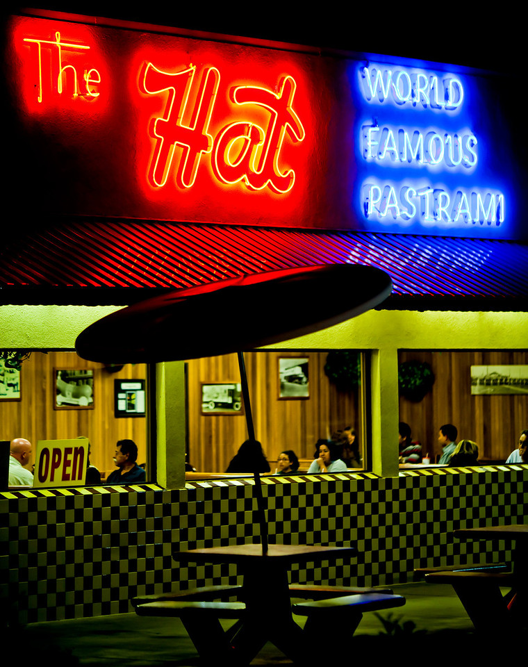 World Famous Pastrami