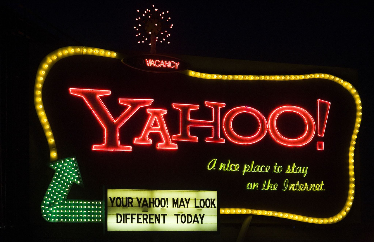 An Open Letter to Elisa Steele EVP & Chief Marketing Officer, Yahoo Inc.