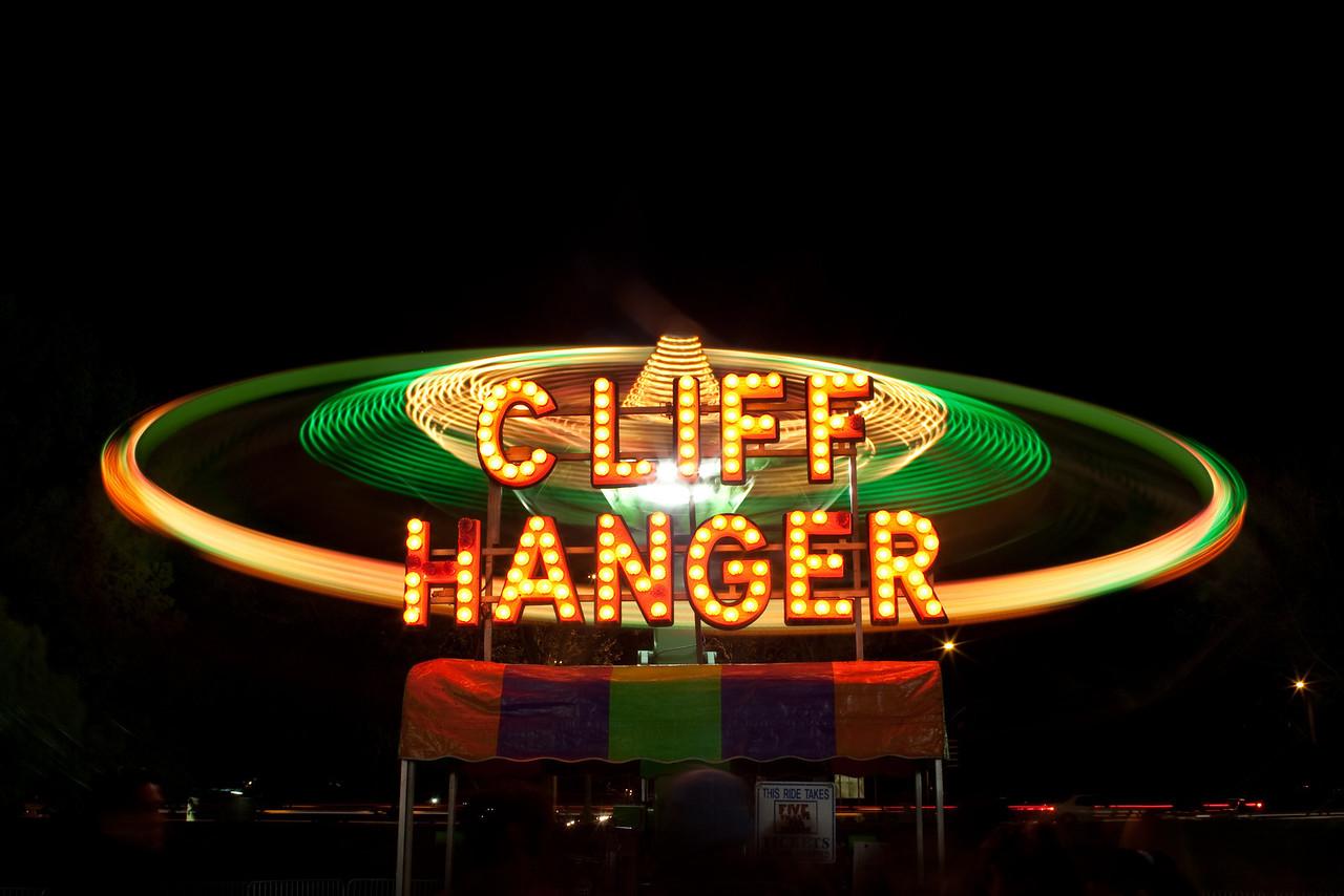Cliff Hanger, Plate 2