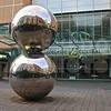 Adelaide 20111015 067 Rundle Street Mall Balls M
