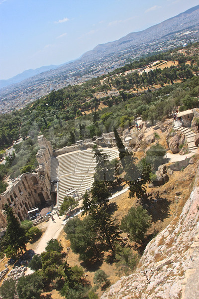 Athens Greece 20080622 - 220 - Theatro Irodou Attikou M