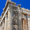 Athens Greece 20080622 - 215 - Parthenon M