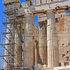Athens Greece 20080622 - 214 - Parthenon M