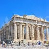Athens Greece 20080622 - 150 - Parthenon M