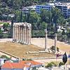Athens Greece 20080622 - 210 - Zeus' Temple M