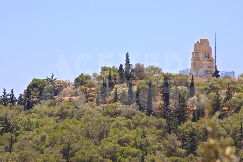 Athens Greece 20080622 - 121 - Parthenon M