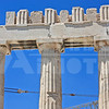 Athens Greece 20080622 - 205 - Parthenon M