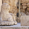 Athens Greece 20080622 - 241 - Parthenon M