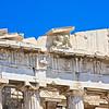 Athens Greece 20080622 - 151 - Parthenon M1