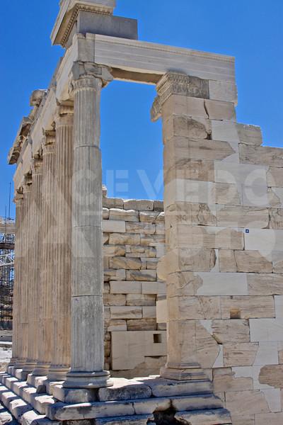 Athens Greece 20080622 - 176 - Parthenon M1