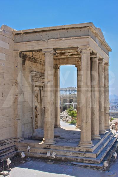 Athens Greece 20080622 - 175 - Parthenon M1