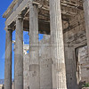 Athens Greece 20080622 - 170 - Parthenon M