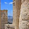 Athens Greece 20080622 - 231 - Parthenon M