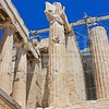 Athens Greece 20080622 - 142 - Parthenon M
