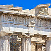 Athens Greece 20080622 - 154 - Parthenon M1