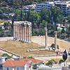 Athens Greece 20080622 - 209 - Zeus' Temple M