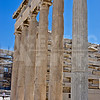 Athens Greece 20080622 - 177 - Parthenon M1