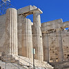 Athens Greece 20080622 - 233 - Parthenon M