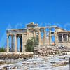 Athens Greece 20080622 - 148 - Parthenon M