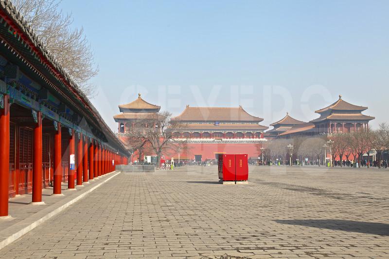 Beijing 20130227 091 Forbidden City M