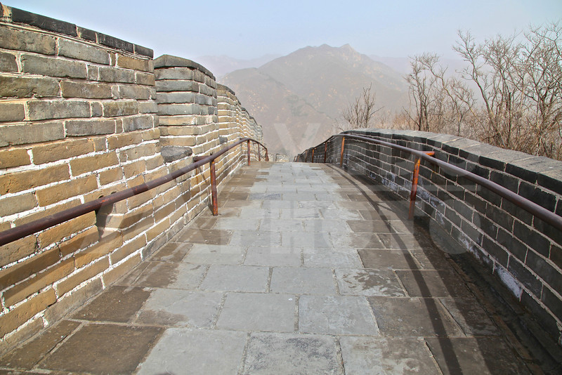 Beijing 20130228 146 The Great Wall M