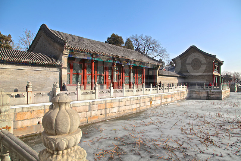 Beijing 20130227 417 Summer Palace M