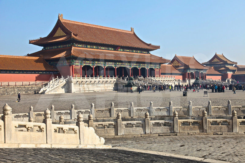 Beijing 20130227 123 Forbidden City M