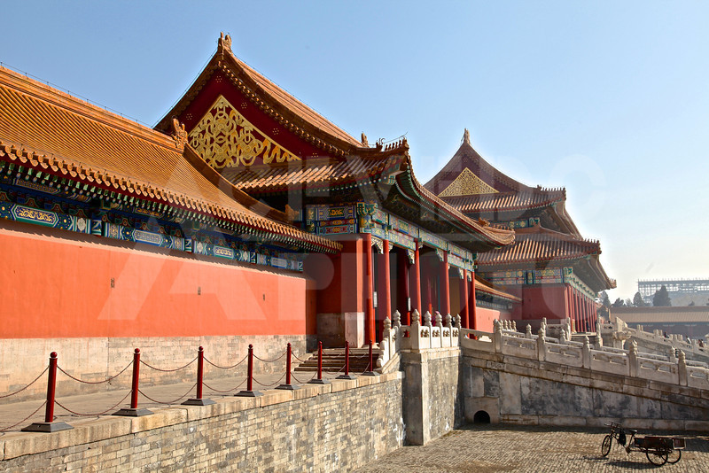 Beijing 20130227 146 Forbidden City M