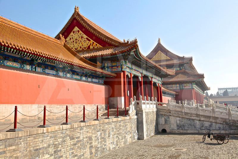Beijing 20130227 148 Forbidden City M