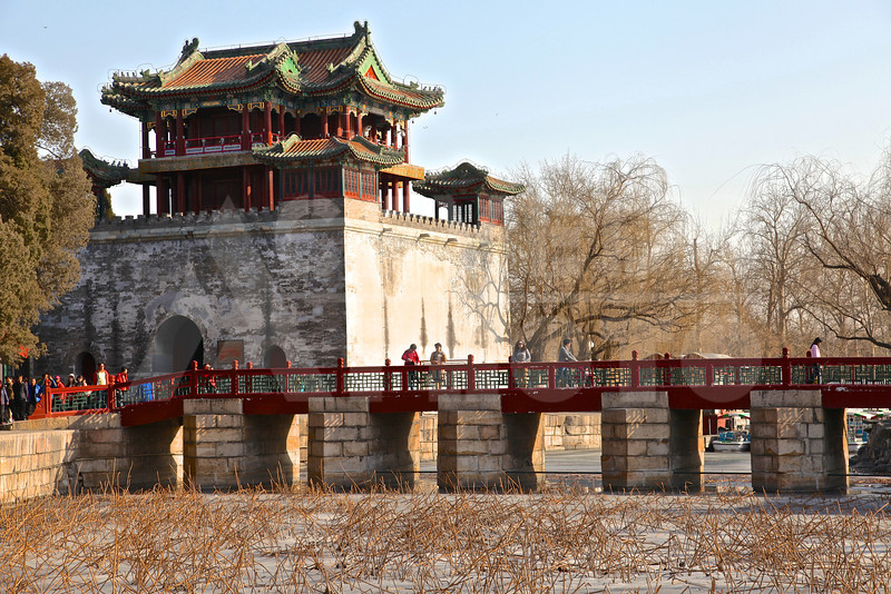 Beijing 20130227 430 Summer Palace M