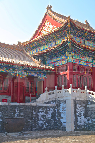 Beijing 20130227 176 Forbidden City M