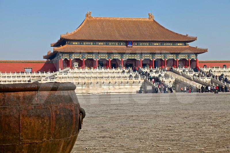 Beijing 20130227 172 Forbidden City M