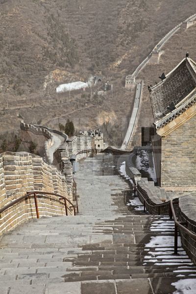 Beijing 20130228 193 The Great Wall M