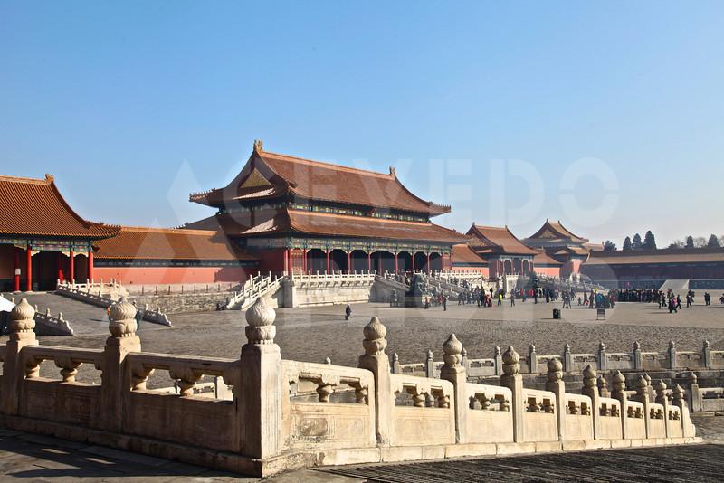 Beijing 20130227 124 Forbidden City M