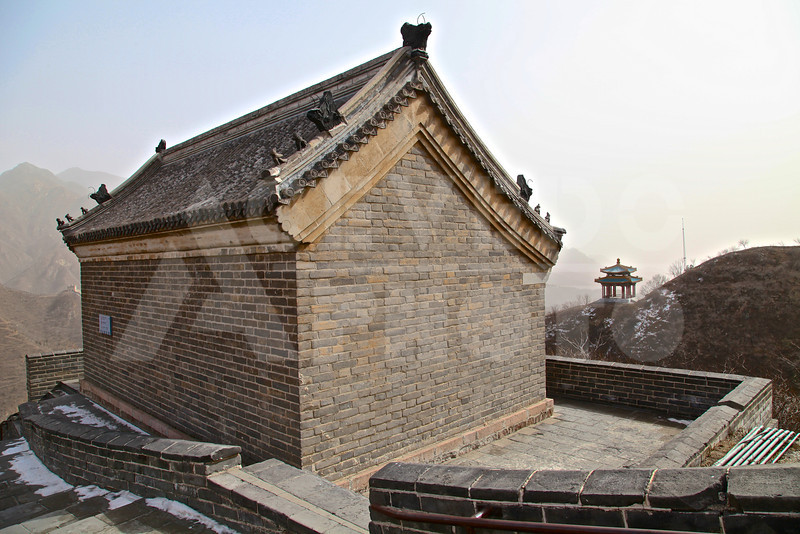 Beijing 20130228 077 The Great Wall M