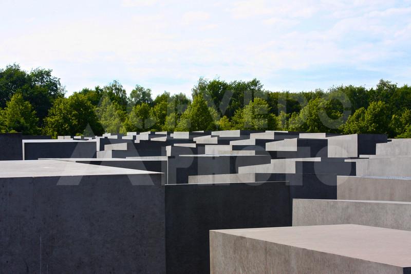 Berlin 20090723 131 Holocaust Memorial M