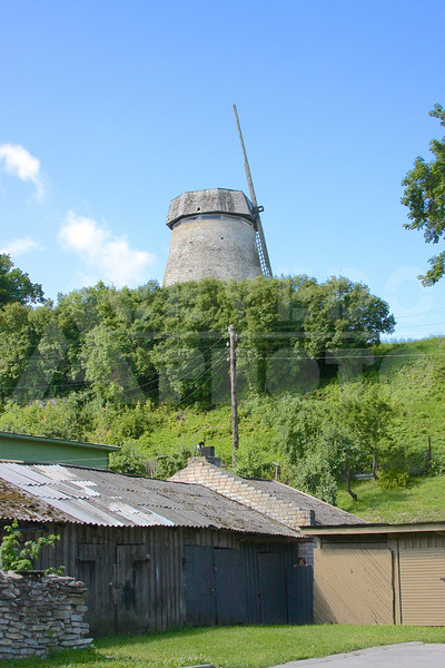 Tallinn 20090725 044 Rakvere Windmill M
