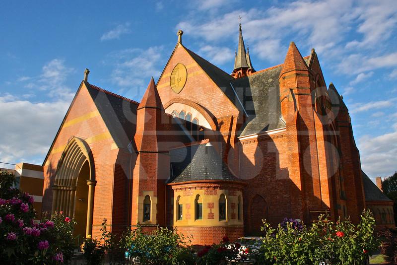 Launceston 20111023 013 Holy Trinity Anglican Church M