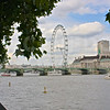 London 20090715 038 The London Eye M