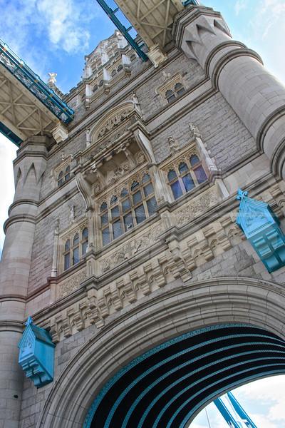 London 20090717 225 The Tower Bridge M