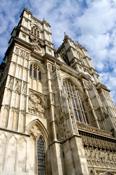 London 20090715 062 Westminster Abbey M