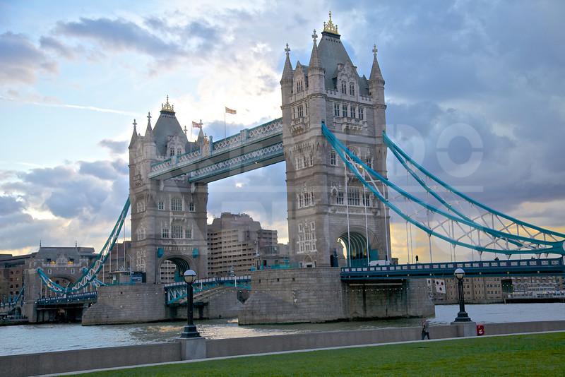 London 20120411 246 The Tower Bridge MR