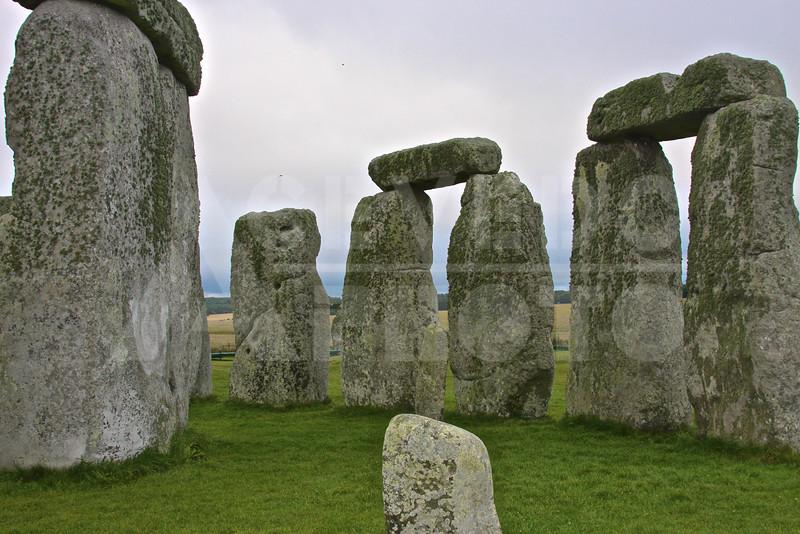 London 20090716 161 Salisbury - Stonehenge M